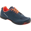 Louis Garneau Women's Urban Shoe - 40 - Dark Night / Coral Mania