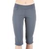 Mountain Hardwear Women's Dynama Capri - Small - Graphite