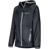 Marmot Boys' Ether Hoody - XL - Black / Dark Steel