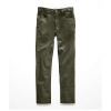 The North Face Boys' Motion Pant - Large - New Taupe Green