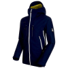 Mammut Men's Sota HS Hooded Jacket - Medium - Peacoat