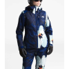 The North Face Women's Clementine Triclimate Jacket - Medium - Flag Blue ROM Print