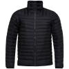 Rossignol Men's Light Down Jacket - Small - Black