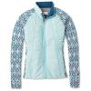 Smartwool Women's Smartloft 60 Jacket - Small - Nile Blue