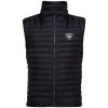 Rossignol Men's Light Down Vest - 2XL - Black