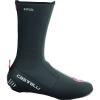 Castelli Men's Estremo Shoecover - XL - Black