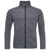 Rossignol Men's Classique Clim Jacket - XL - Heather Grey