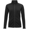 Rossignol Women's Classique Clim Jacket - Large - Black