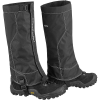 Louis Garneau Robson MT3 Gaiter - Large / XL - Black