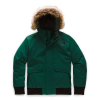 The North Face Kid's Gotham Down Jacket - Medium - Night Green