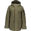 Obermeyer Teen Boy's Colt Jacket - Medium - Military Time