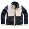 The North Face Women's Denali 2 Jacket - Large - Urban Navy / Vintage White
