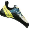 La Sportiva Men's Kataki Climbing Shoe - 42.5 - Ocean / Sulphur