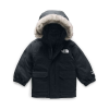 The North Face Infant McMurdo Down Parka - 18M - TNF Black