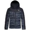 Rossignol Boys' Polydown PR Jacket - 8 - Cloudy