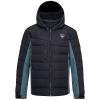 Rossignol Boys' Polydown Jacket - 12 - Black