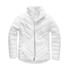 The North Face Women's Mossbud Insulated Reversible Jacket - XL - TNF White