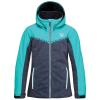 Rossignol Girls' Denim Ski Jacket - 10 - Ceramic