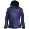 Rossignol Girls' Ski PR Jacket - 12 - Aquarela