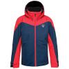 Rossignol Boys' Fonction Jacket - 8 - Crimson