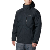 Columbia Men's Alpine Action Jacket - 3X - Black