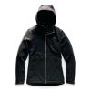 The North Face Women's Shelbe Raschel Hoodie - Small - TNF Black Matte Shine