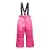 The North Face Youth Snowquest Suspender Plus Pant