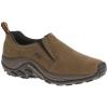 Merrell Men's Jungle Moc Nubuck Waterproof Shoe - 9.5 - Brown