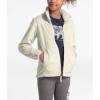 The North Face Girls' Osolita Jacket - XS - Vintage White