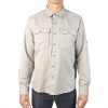 Mountain Hardwear Men's Canyon LS Shirt - XL - Manta Grey