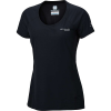 Columbia Montrail Women's Titan Ultra II SS Top - Medium - Black