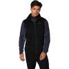 Helly Hansen Men's Daybreaker Fleece Vest - XXL - Black