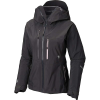 Mountain Hardwear Women's Exposure/2 GTX Pro Jacket - Medium - Void