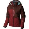 Mountain Hardwear Women's Vintersaga Insulated Jacket - XL - Smith Rock