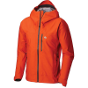 Mountain Hardwear Men's Exposure/2 GTX 3L Active Jacket - Medium - State Orange
