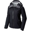 Mountain Hardwear Women's Superforma Jacket - Small - Black