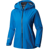 Mountain Hardwear Women's Superforma Jacket - Small - Prism Blue