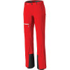 Mountain Hardwear Women's Superforma Pant - Medium Regular - Fiery Red
