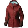 Mountain Hardwear Women's Barnsie Insulated Jacket - XL - Smith Rock