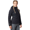 Mountain Hardwear Women's Super/DS Hooded Jacket - XL - Black