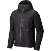 Mountain Hardwear Men's Exposure/2 GTX Paclite Jacket - XXL - Void