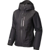 Mountain Hardwear Women's Exposure/2 GTX Paclite Jacket - Medium - Void