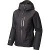 Mountain Hardwear Women's Exposure/2 GTX Paclite Jacket - XL - Void