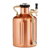 Growlerwerks uKeg 128oz Growler No CO2