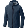 Mountain Hardwear Men's Stretch Ozonic Jacket - Medium - Zinc