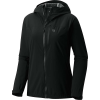 Mountain Hardwear Women's Stretch Ozonic Jacket - XS - Black