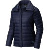 Mountain Hardwear Women's PackDown Jacket - Small - Dark Zinc