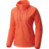 Mountain Hardwear Women's Escape Insulated Pullover - XS - Solstice Red