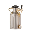 Growlerwerks uKeg 64oz Growler No CO2