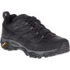 Merrell Men's Moab 2 Prime Waterproof Shoe - 15 - Black